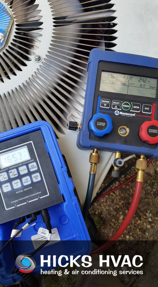 Air Conditioning Repairs Nashville